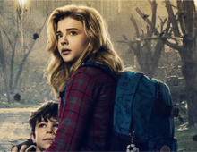 Teen Movie Night: The 5th Wave | North Kingstown Free Library